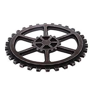 comprar rueda de engranaje steampunk amazon