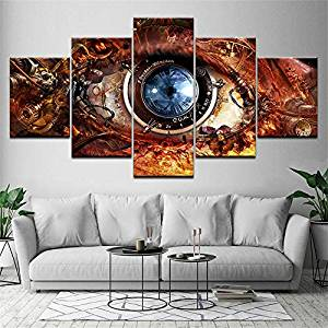 paneles decorativos comprar amazon steampunk
