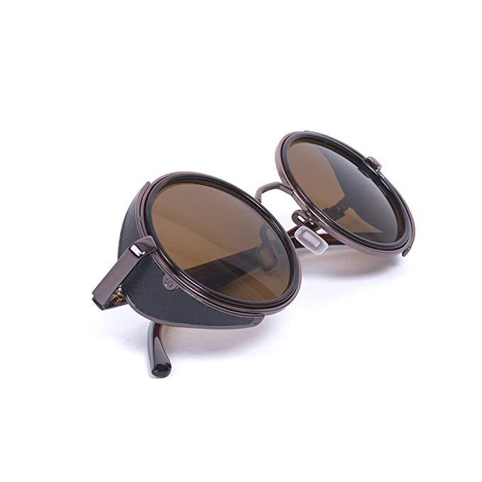 comprar gafas steampunk estilo vintage por amazon