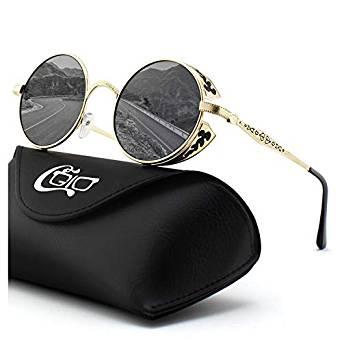 comprar en amazon gafas de sol steampunk