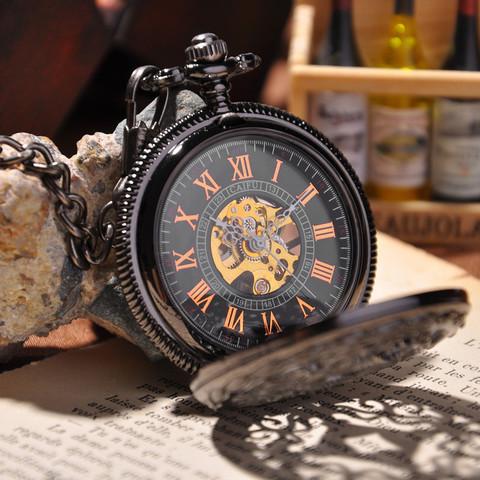 reloj steampunk original