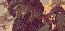 Steampunk Barcelona