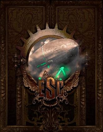 I edición steampunk barcelona