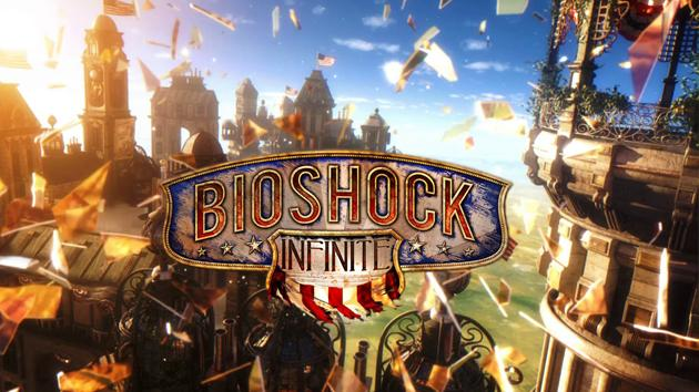 juegos steampunk bioshock infinite ps4