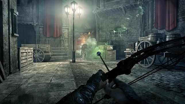 steampunk juegos temática virtual