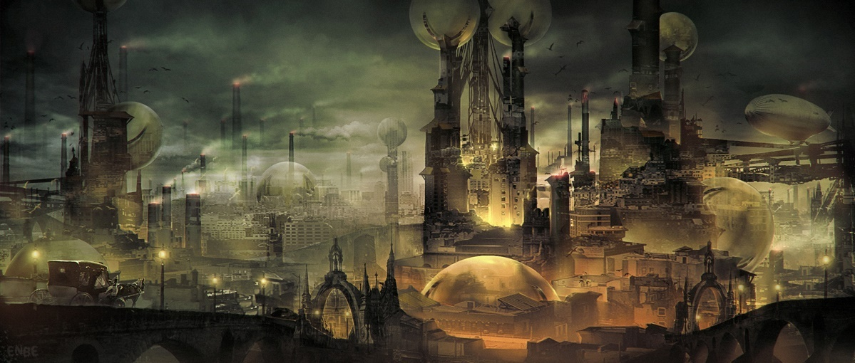 steampunk juegos temática