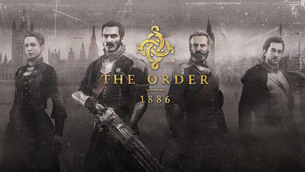 steampunk juegos the order 1886 temática