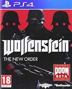 amazon comprar wolfenstein: the new order steampunk juegos