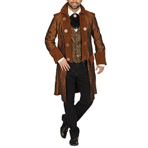 ropa para hombre steampunk