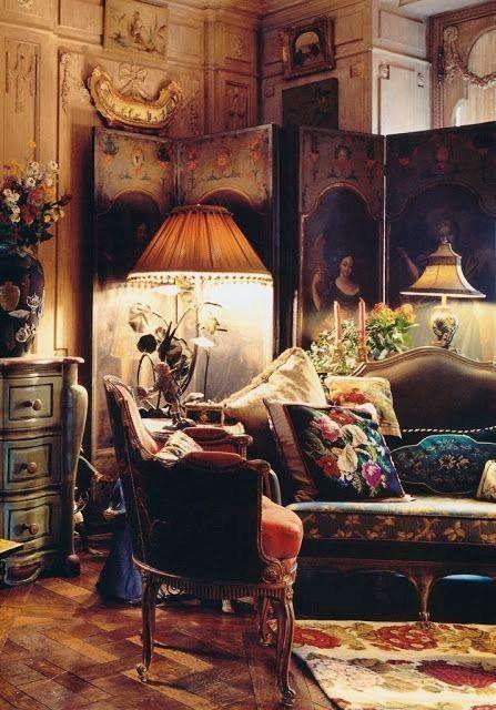 estilo victoriano del steampunk