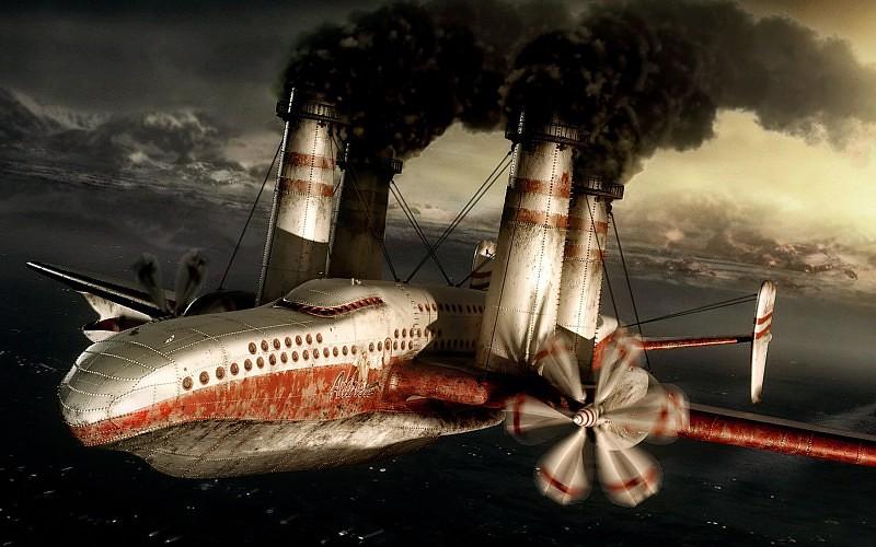 barco steampunker