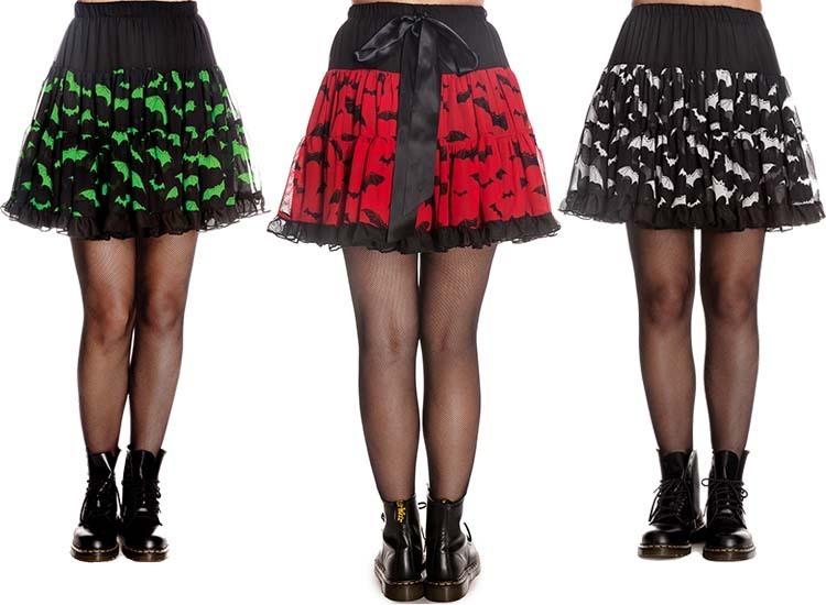faldas steampunk para mujer con toque de halloween