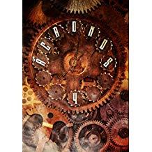 comprar amazon ácronos antología steampunk vol. 4